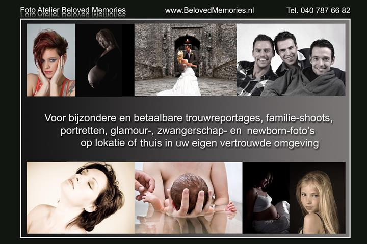 HomePage Foto Atelier Beloved Memories Eindhoven