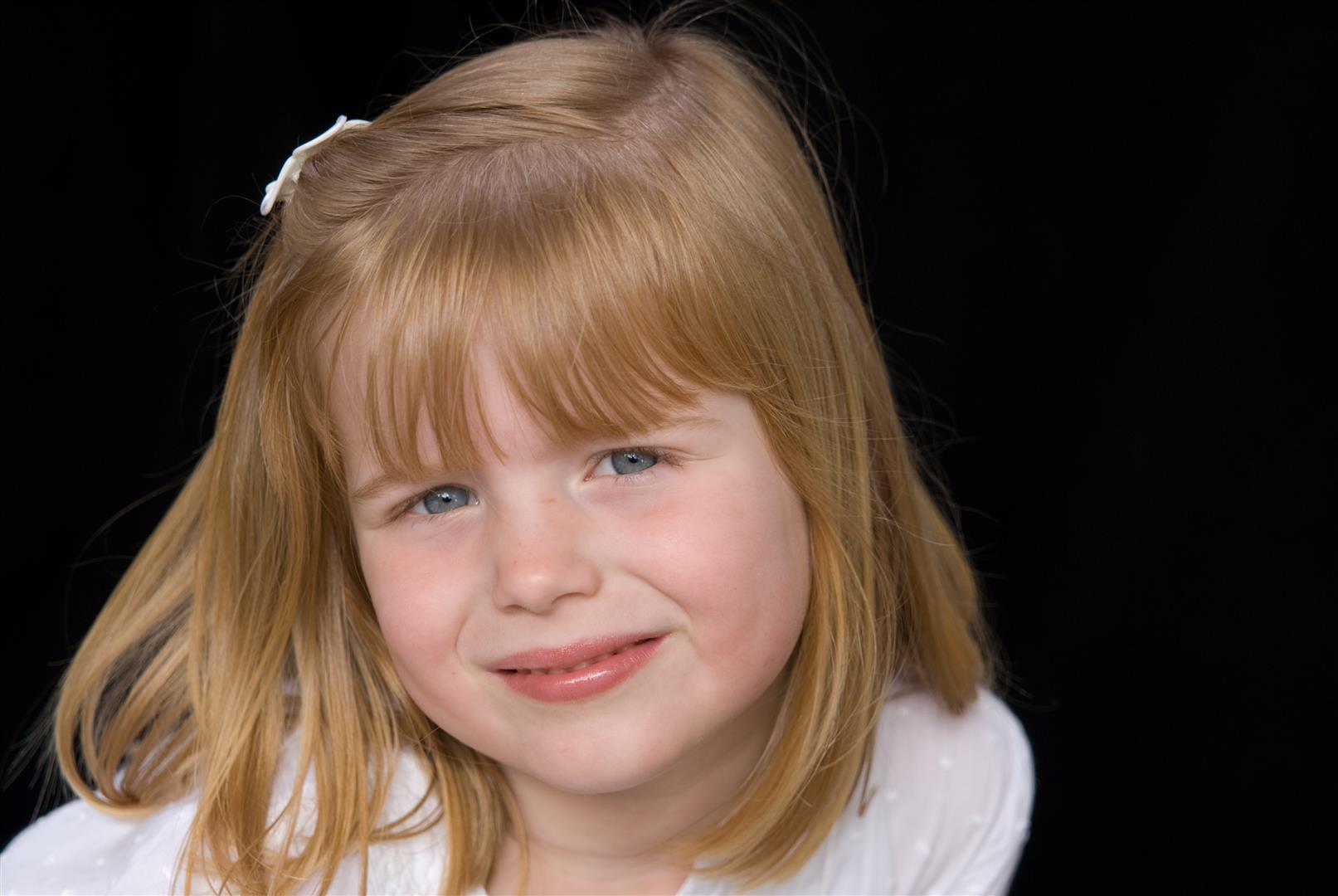 2017-03-20: Nieuwe foto toegevoegd aan het Album Portretten Kinderen