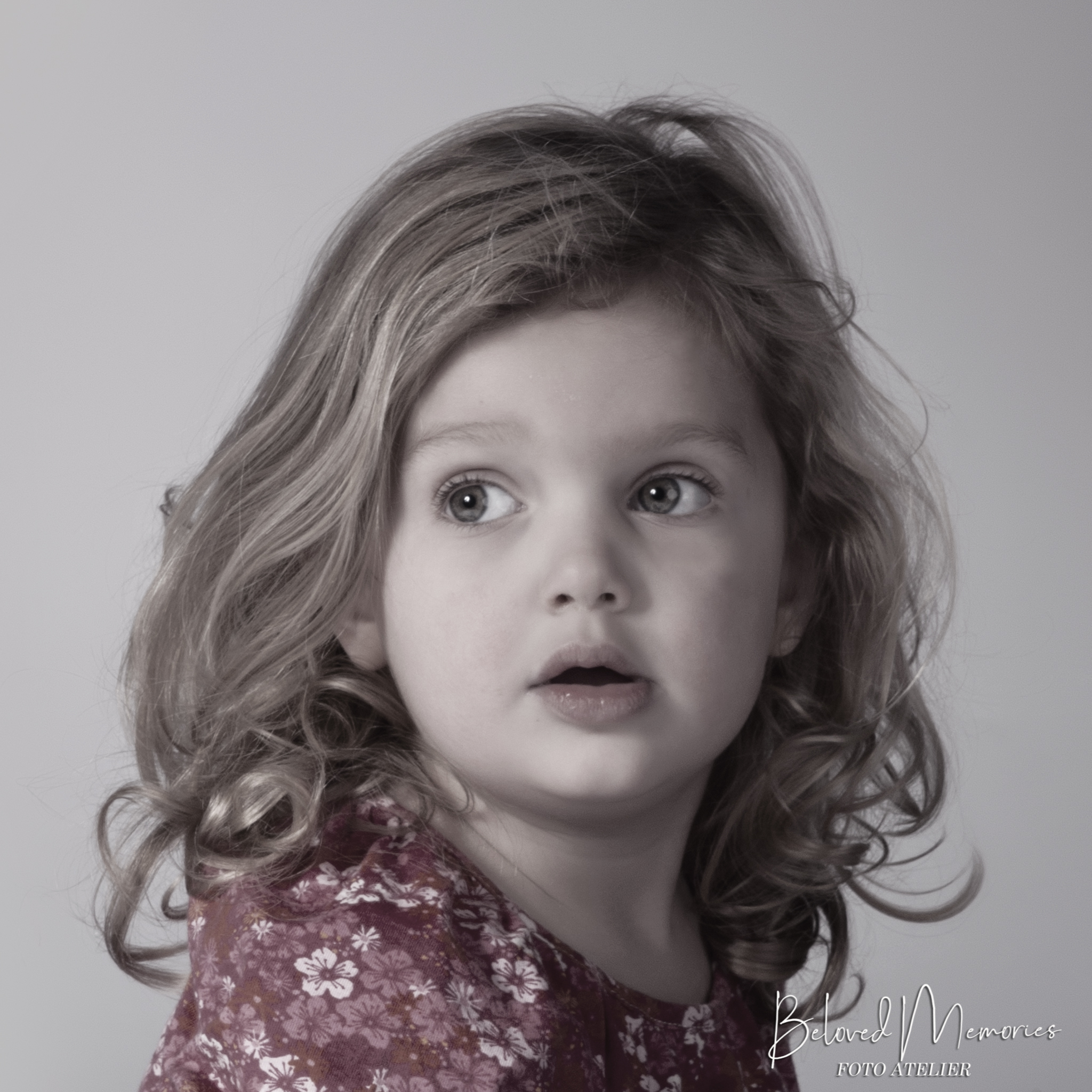 Studio Portret peuter