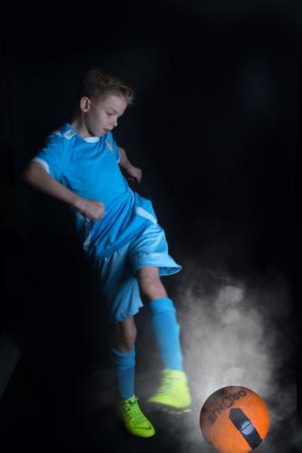 Daan Voetbal